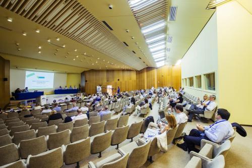 46th General Assembly, Zadar, June 2015 - Media Gallery 19