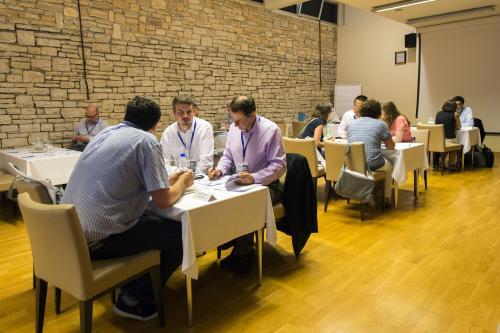 46th General Assembly, Zadar, June 2015 - Media Gallery 20