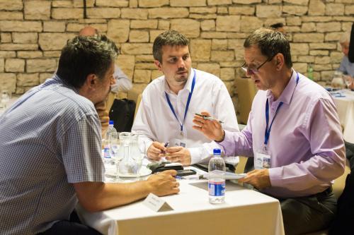 46th General Assembly, Zadar, June 2015 - Media Gallery 21