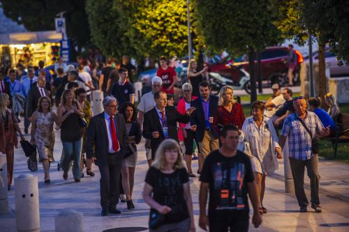 46th General Assembly, Zadar, June 2015 - Media Gallery 22