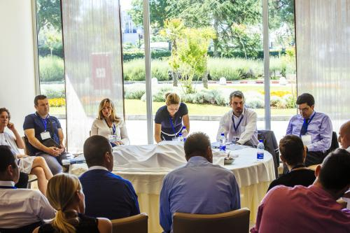 46th General Assembly, Zadar, June 2015 - Media Gallery 28