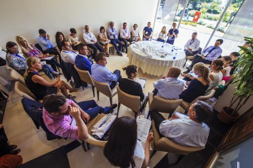 46th General Assembly, Zadar, June 2015 - Media Gallery 29