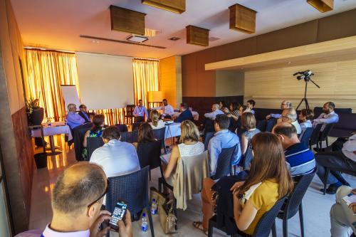 46th General Assembly, Zadar, June 2015 - Media Gallery 31