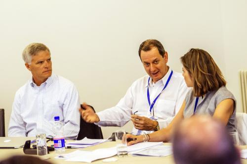 46th General Assembly, Zadar, June 2015 - Media Gallery 33