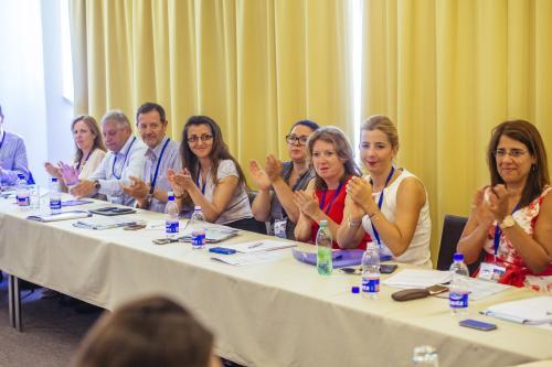 46th General Assembly, Zadar, June 2015 - Media Gallery 34