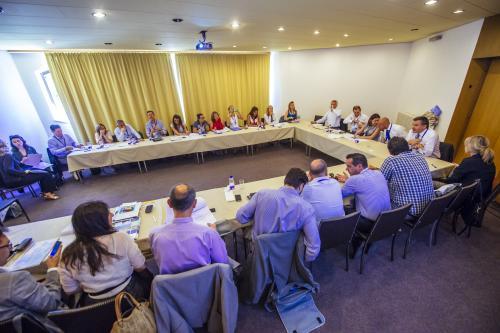 46th General Assembly, Zadar, June 2015 - Media Gallery 35
