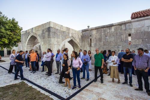 46th General Assembly, Zadar, June 2015 - Media Gallery 26