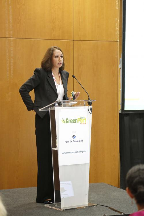 GreenPorts Conference, Barcelona, October 2014 - Media Gallery 3