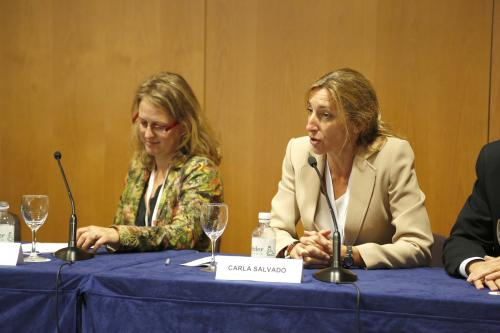 GreenPorts Conference, Barcelona, October 2014 - Media Gallery 2
