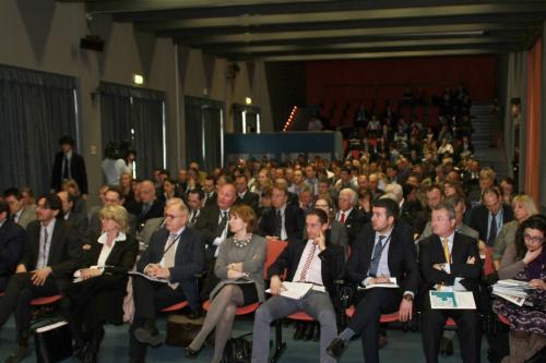 Adriatic Sea Forum, Trieste, March 2013 - Media Gallery 4