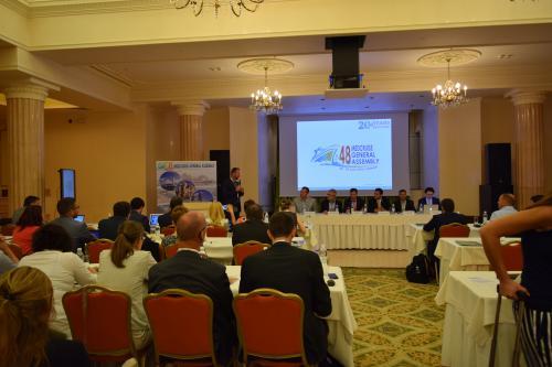 48th General Assembly, Odessa, June 2016 - Media Gallery 3