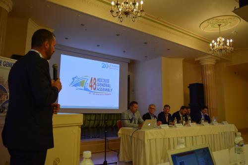 48th General Assembly, Odessa, June 2016 - Media Gallery 4