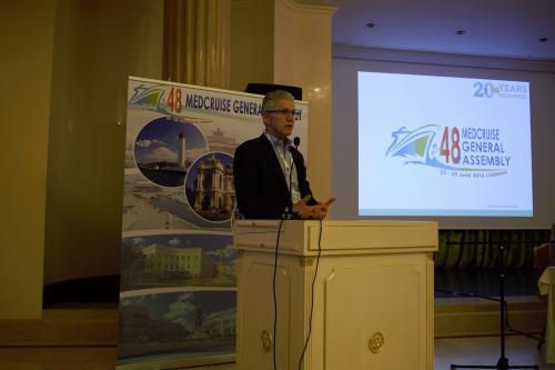 48th General Assembly, Odessa, June 2016 - Media Gallery 5