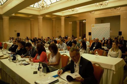 48th General Assembly, Odessa, June 2016 - Media Gallery 10