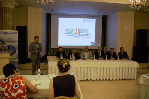 48th General Assembly, Odessa, June 2016 - Media Gallery 8