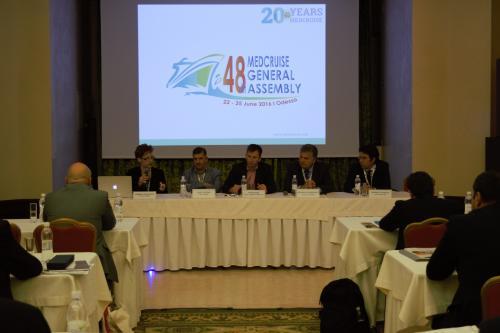 48th General Assembly, Odessa, June 2016 - Media Gallery 6