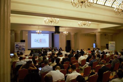 48th General Assembly, Odessa, June 2016 - Media Gallery 11