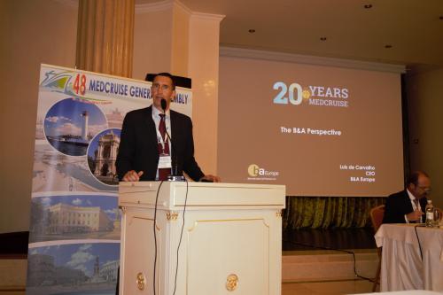 48th General Assembly, Odessa, June 2016 - Media Gallery 13