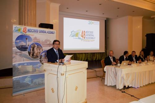 48th General Assembly, Odessa, June 2016 - Media Gallery 15