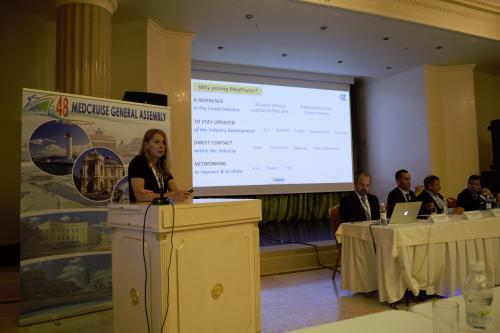 48th General Assembly, Odessa, June 2016 - Media Gallery 20