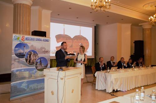 48th General Assembly, Odessa, June 2016 - Media Gallery 18