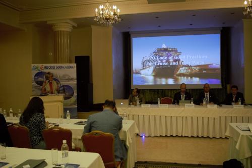 48th General Assembly, Odessa, June 2016 - Media Gallery 17