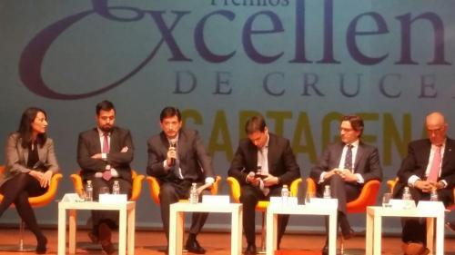 Cruise Excellence Awards, Cartagena, February 2016 - Media Gallery 2