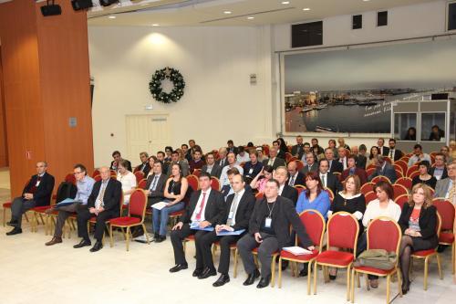EcoPorts Workshop, Piraeus, March 2014 - Media Gallery 3