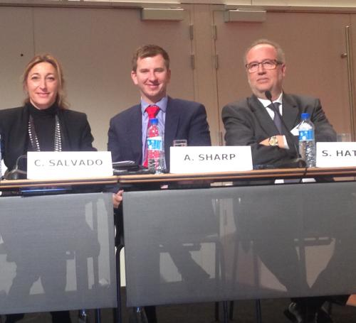 Pan-European Dialogue, Brussels, March 2015 - Media Gallery