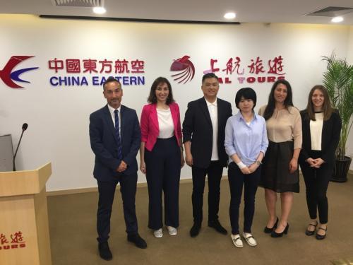 ITB China 2017, Shanghai - Media Gallery