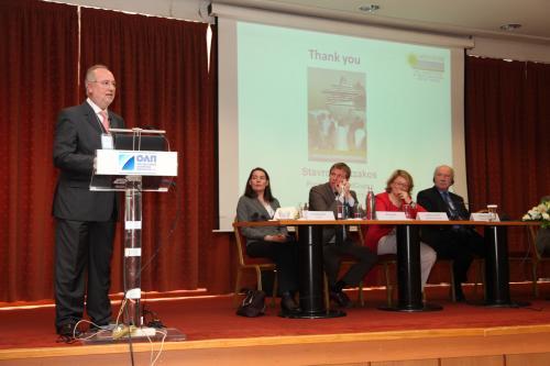 EcoPorts Workshop, Piraeus, March 2014 - Media Gallery 2
