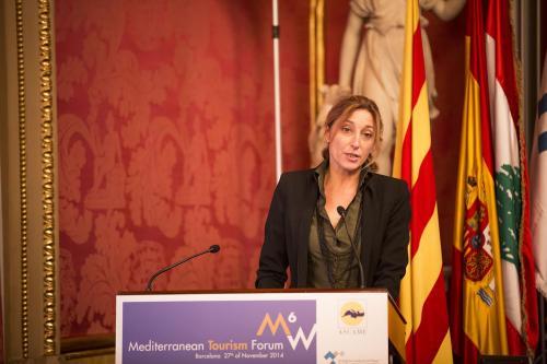 Meditour Conference, Barcelona, December 2014 - Media Gallery 3