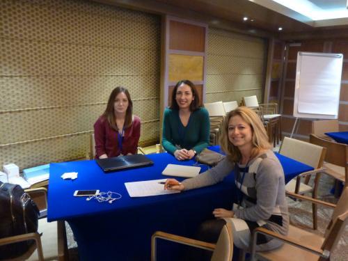 PDC2015, Marseille-Barcelona-La Spezia | Costa Diadema, February 2015 - Media Gallery 30