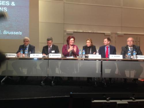 Pan-European Dialogue, Brussels, March 2015 - Media Gallery 5