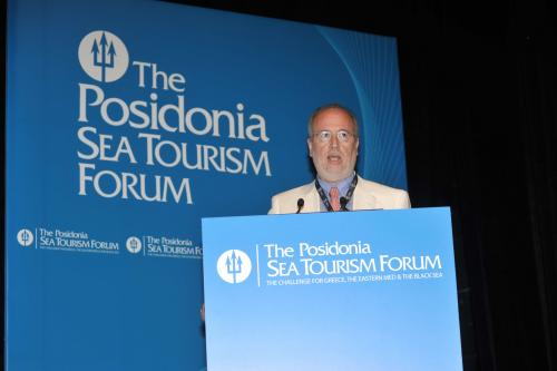 Posidonia Conference, June 2014 - Media Gallery 2