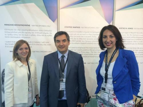 Posidonia Conference, June 2014 - Media Gallery 4