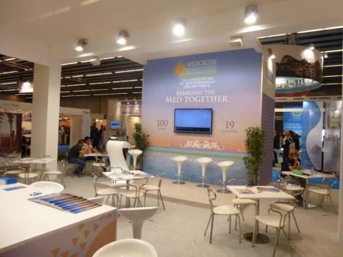 Seatrade Med 2014, Barcelona - Media Gallery 6
