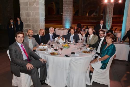 Seatrade Med 2014, Barcelona | Speakers Dinner - Media Gallery 17