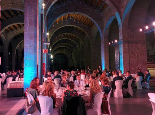 Seatrade Med 2014, Barcelona | Speakers Dinner - Media Gallery 5