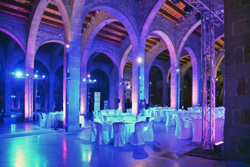 Seatrade Med 2014, Barcelona | Speakers Dinner - Media Gallery 8