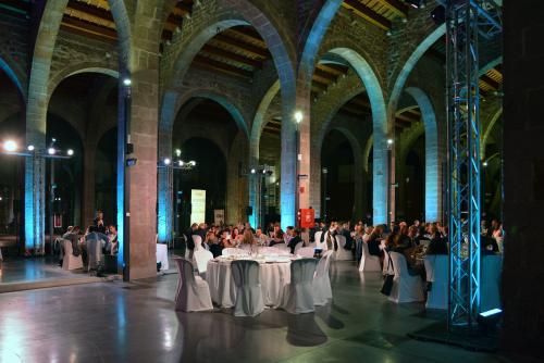 Seatrade Med 2014, Barcelona | Speakers Dinner - Media Gallery 10