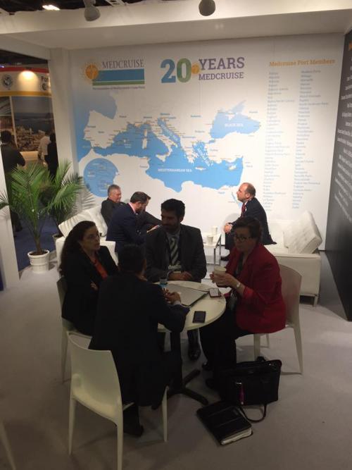 Seatrade Cruise Global 2016, Fort Lauderdale - Media Gallery 6