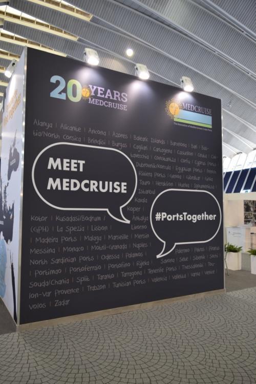 Seatrade Cruise Med 2016, Santa Cruz de Tenerife - Media Gallery 4