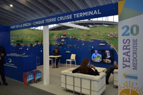 Seatrade Cruise Med 2016, Santa Cruz de Tenerife - Media Gallery 7