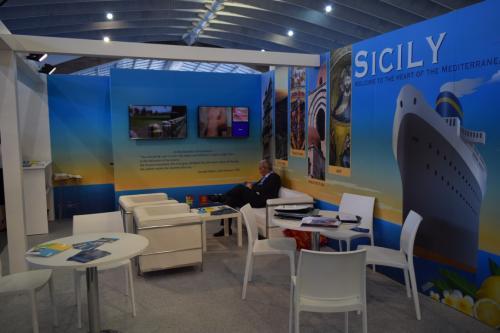 Seatrade Cruise Med 2016, Santa Cruz de Tenerife - Media Gallery 10