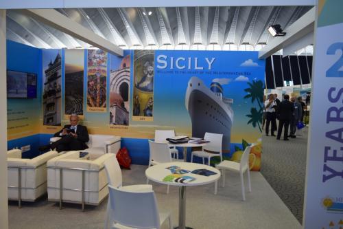 Seatrade Cruise Med 2016, Santa Cruz de Tenerife - Media Gallery 15