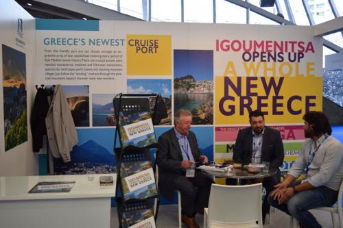 Seatrade Cruise Med 2016, Santa Cruz de Tenerife - Media Gallery 18