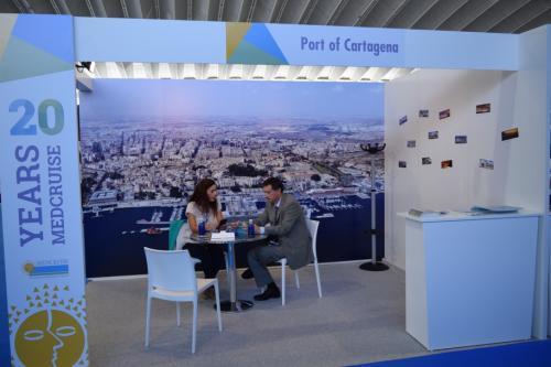 Seatrade Cruise Med 2016, Santa Cruz de Tenerife - Media Gallery 21