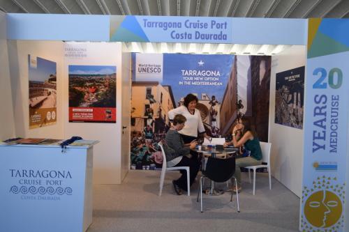 Seatrade Cruise Med 2016, Santa Cruz de Tenerife - Media Gallery 22