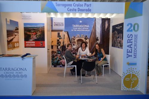 Seatrade Cruise Med 2016, Santa Cruz de Tenerife - Media Gallery 23
